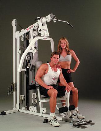 Vale a pena ter uma estação de musculação?